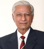 Picture of Dr. M Akram Khan, Lahore, Pakistan